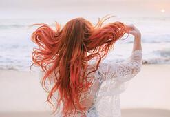 Kuru saçlar için Argan yağı mucizesi
