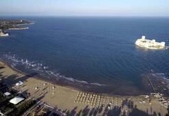 Burası Türkiyenin en temiz plajları arasında gösterildi