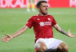 Son dakika |  Galatasarayın Emre Kılınç transferini açıkladı