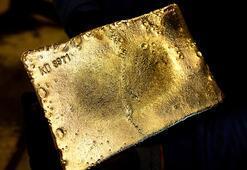 Altının kilogramı 418 bin liraya yükseldi