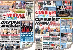 'Türk basını, milletin sesi'
