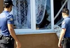 Komşu kavgasında silahlar konuştu 1 Ölü...