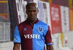 Trabzonsporda Nwakaeme kadroda yer almadı