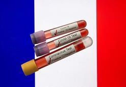 Fransa 16 ülkeden gelecek yolculara covid-19 testini zorunlu kıldı