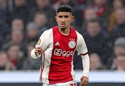 Ajax, Naci Ünüvarın sözleşmesini uzattı