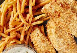 Fish and chips ne demek Masterchef Türkiyede yapılan yemek...