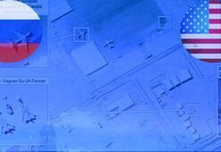 Son dakika... ABD görüntüleri paylaştı Rusyanın maskesi düştü...