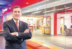 Vodafone Türkiye, gelirini % 13.8 artırdı