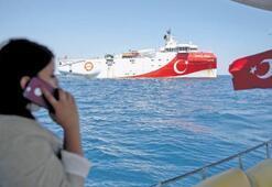 Doğu Akdeniz'de füze Navtex ilanı