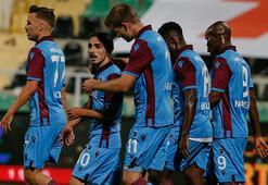 Trabzonspor, Kayseri deplasmanında
