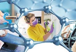 Dezenfektanın nano hali