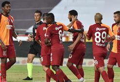 Galatasaray transfer haberleri   Galatasarayın ilk transferini bu sözlerle duyurdu: Duyduğum kadarıyla...