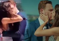 Sen Çal Kapımı dizisindeki öpüşme görüntüleri işinden etti