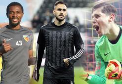 Galatasaraydan Mensah, Lung ve Victor Ruiz hamlesi