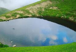 Dipsiz Gölün son halinden sonra yasaklandı