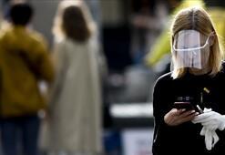 Rusyada koronavirüs vaka sayısı 806 bini geçti