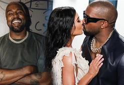 Kanye West, Kim Kardashianı görmek istemiyor iddiası
