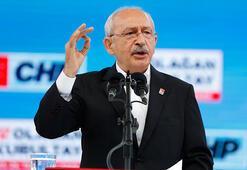CHPde kurultay heyecanı Kılıçdaroğlu: Önümüzdeki ilk seçimde dostlarımızla birlikte iktidar olacağız