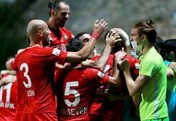 Akhisarspor, final için sahaya çıkacak