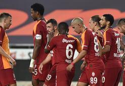 Galatasaraya koronavirüs çelmesi