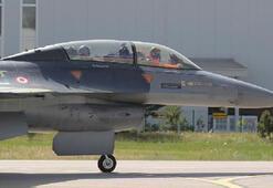Savunma Sanayii Başkanlığı: F-16larımızın ömürlerini uzatıyoruz