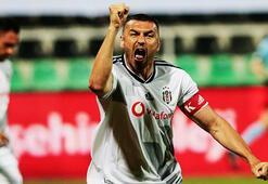 Beşiktaştan ayrılan Burak Yılmaz için flaş sözler: Faturası çok ağır olacak