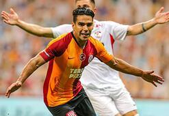 Galatasaraydan şoke eden Falcao kararı