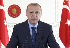 Son dakika Cumhurbaşkanı Erdoğan açıkça İkaz ediyoruz dedi ve uyardı