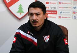 Boluspor, teknik direktör Fırat Gül ile yollarını ayırdı