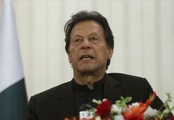 Pakistan Başbakanı Han Ayasofya-i Kebir Camii kararı dolayısıyla Türkiyeyi kutladı