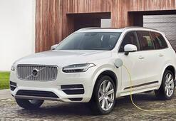 Volvonun hibrit satışları yüzde 80 arttı