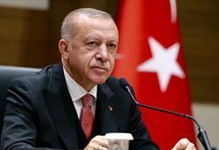 Son dakika Cumhurbaşkanı Erdoğan, Nijer Cumhurbaşkanı ile görüştü
