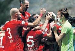 Akigo, Süper Lig aşkına
