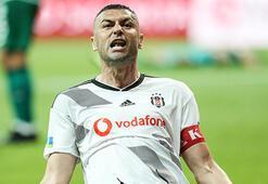 Burak Yılmaz: Türk futbolcular hain ilan ediliyor