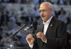 Son dakika haberi... Kemal Kılıçdaroğlu yeniden CHP Genel Başkanı seçildi