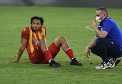 Son dakika haberler - Yeni Malatyaspor TFF 1inci Lige düştü