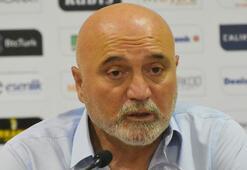 BtcTurk Yeni Malatyaspor Teknik Direktörü Hikmet Karaman: Fevkalade üzgünüz ama elimizden bir şey gelmiyor