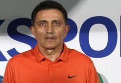 Çaykur Rizespor Teknik Sorumlusu Mehmet Ali Karaca: - Ligde kaldık ama buruk bir mutluluk oldu