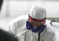 İsrailde corona virüs salgınında vaka ve ölümler artıyor