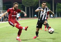 Son dakika | Anagold 24Erzincanspor  2. Lige çıktı