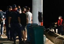 Balıkesir açıklarında balıkçı teknesi battı Acı haber geldi...