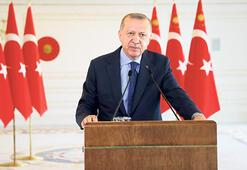 Erdoğan'dan çok sert, 'Yunanistan' göndermesi: Göze alıyorsanız çıkın meydana