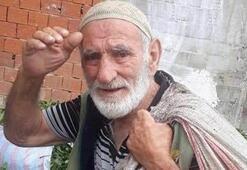 72 yaşındaki adam arı sokması sonucu hayatını kaybetti