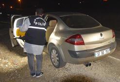 Taşköprü Belediye Başkanı Çatalın bulunduğu eve silahla ateş açıldı