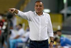 Tahir Karapınar: Emre'nin son maçında teknik direktör olmak büyük bir onur