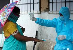 Koronavirüsün merkez üslerinde 1900den fazla ölüm