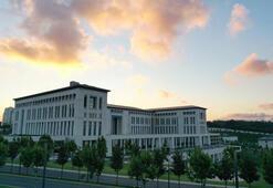 Cumhurbaşkanı Erdoğan, MİTin yeni hizmet binası açılış törenine katıldı