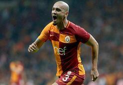Galatasaray transfer haberleri | Maicon takımına veda etti, dönüyor...