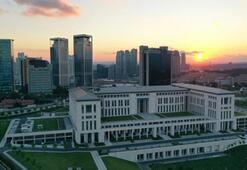 Son dakika İşte MİTin İstanbuldaki yeni kalesi