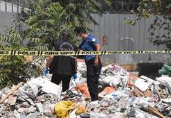 İzmirde pompalı tüfekle saldırı